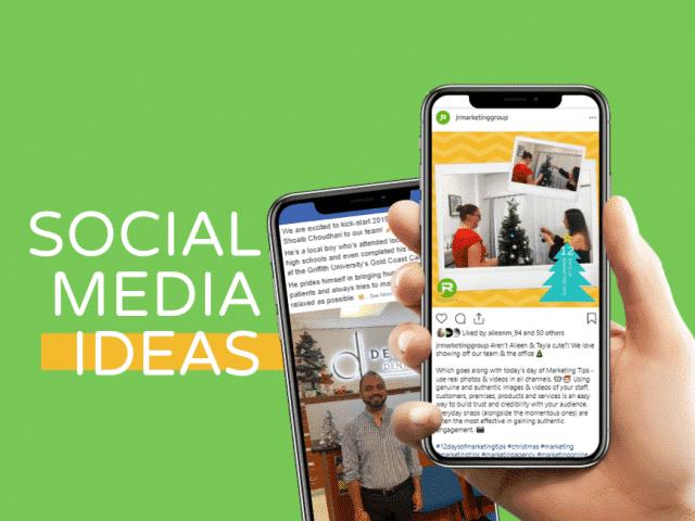 Lacking Social Media Post Ideas for 2019?